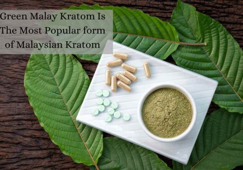 Seven Methods Produce Higher CBD Kratom With The Aid Your Canine