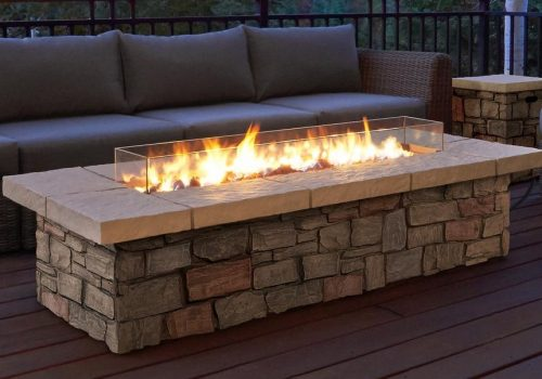 Gas Fire Pit For Online