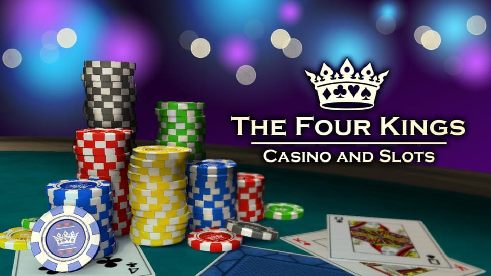 Terms Of Casino And What You Should Do Different