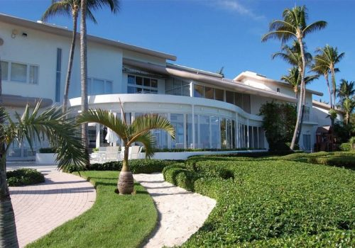 Factor I Like About Be Luxury Real Estate Bahamas